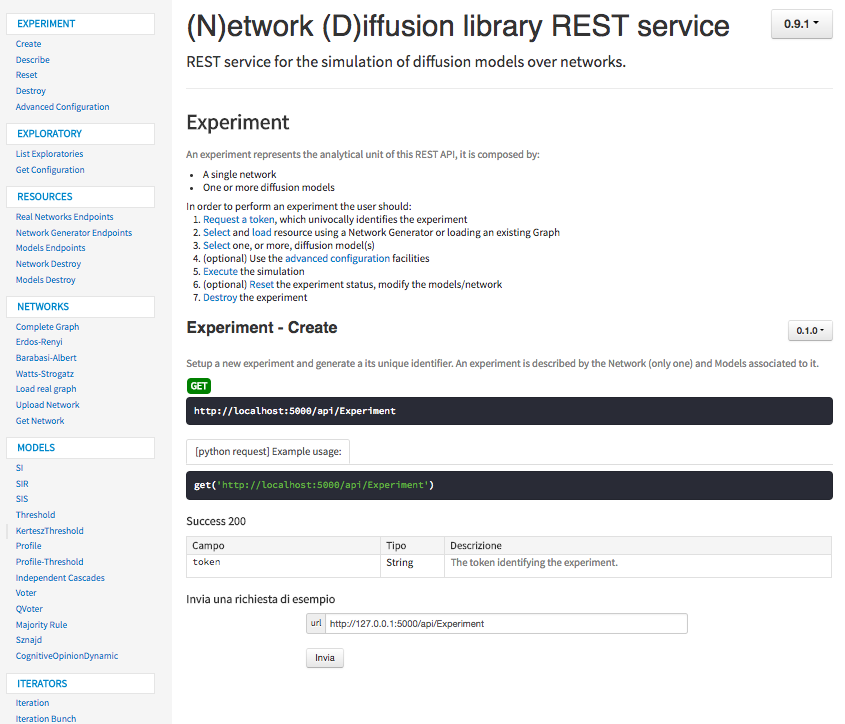 Experiment Server — NDlib 5 0 0 documentation